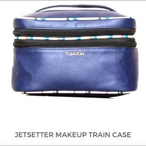 Yumi Kim Jetsetter Train Case